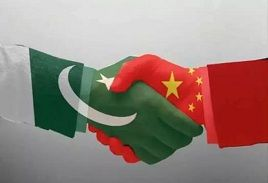 巴基斯坦历史上首家外国