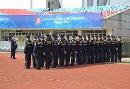 U19女足锦标赛成功举办背